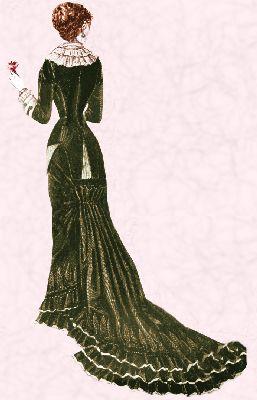 victorian era project 93 / fashion