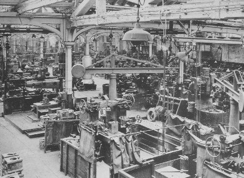 Victorian Era Project 9-3 / Victorian Era Technology